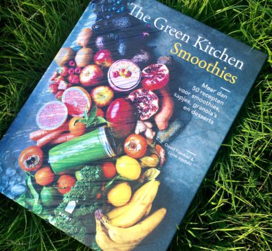 Winactie Green Kitchen Smoothies