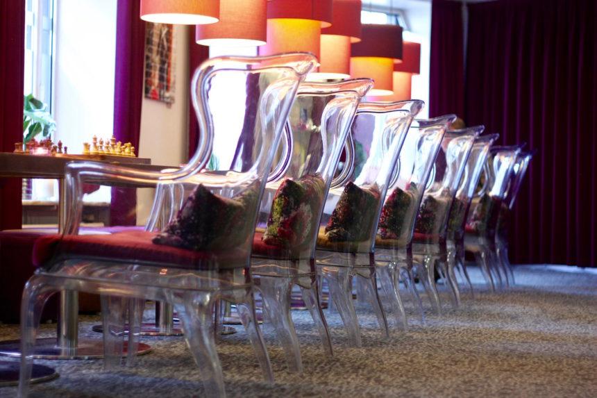 Andersen Hotel Kopenhagen Vesterbro boetiekhotel luxe hotel tips