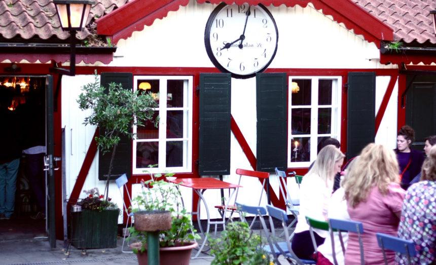 Far i hatten Malmö biologisch restaurant organic uit eten