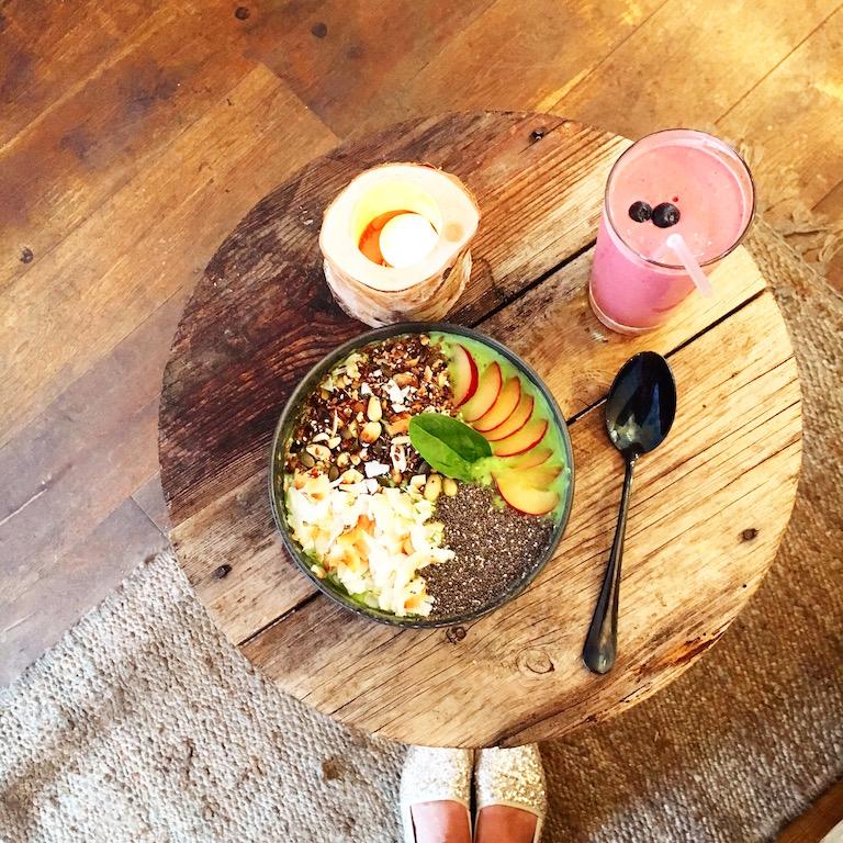 Hope Bar Kopenhagen glutenvrij plantaardig vegan lactosevrij tips eten restaurants