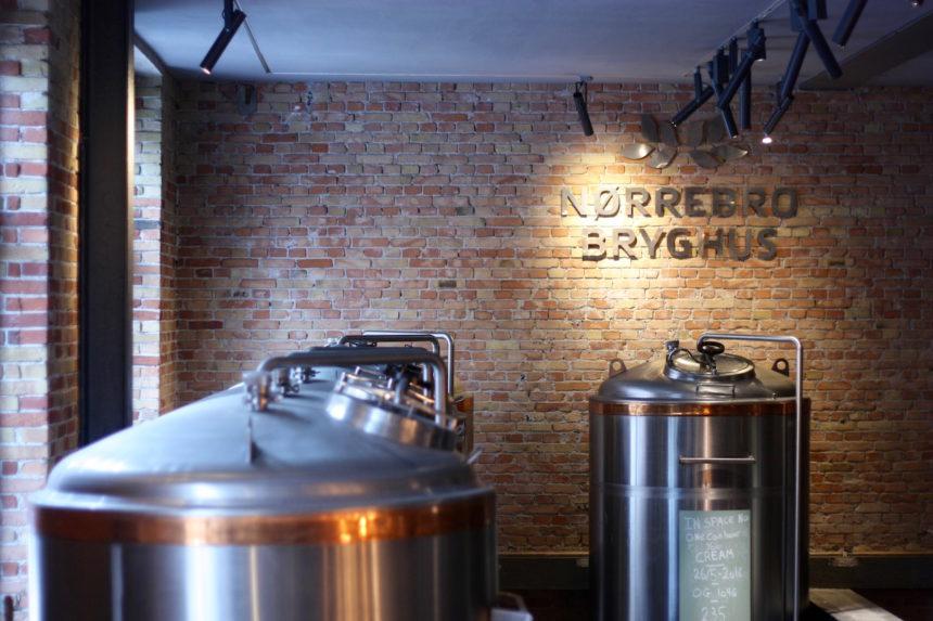Nørrebro Bryghus Kopenhagen brouwerij bier