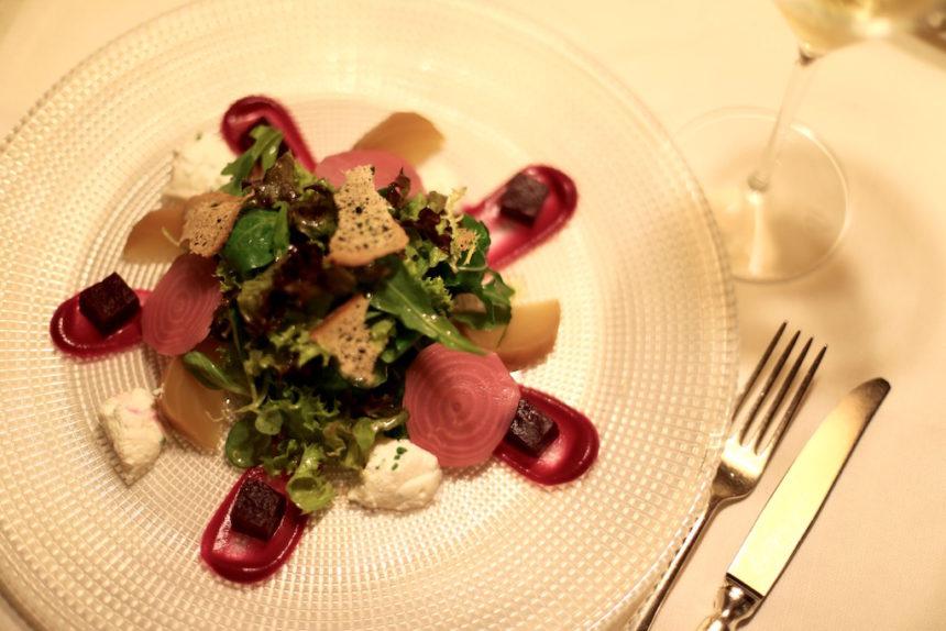 Hotel Elephant Brixen Bressanone vega vegetarisch groente vegetarisch uit eten zuid-tirol