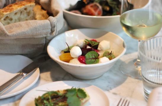 10x Puur uit eten in Antwerpen purefoodtravel graanmarkt13
