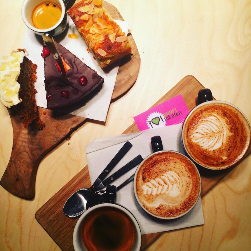 Coffeelabs Antwerpen puuruiteten foodblog reisblog koffie