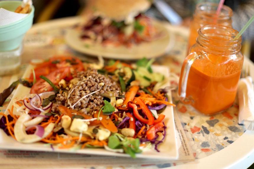 Lombardia Antwerpen biologisch vegetarisch glutenvrij foodblog reisblog culinair tips eet tips puuruiteten