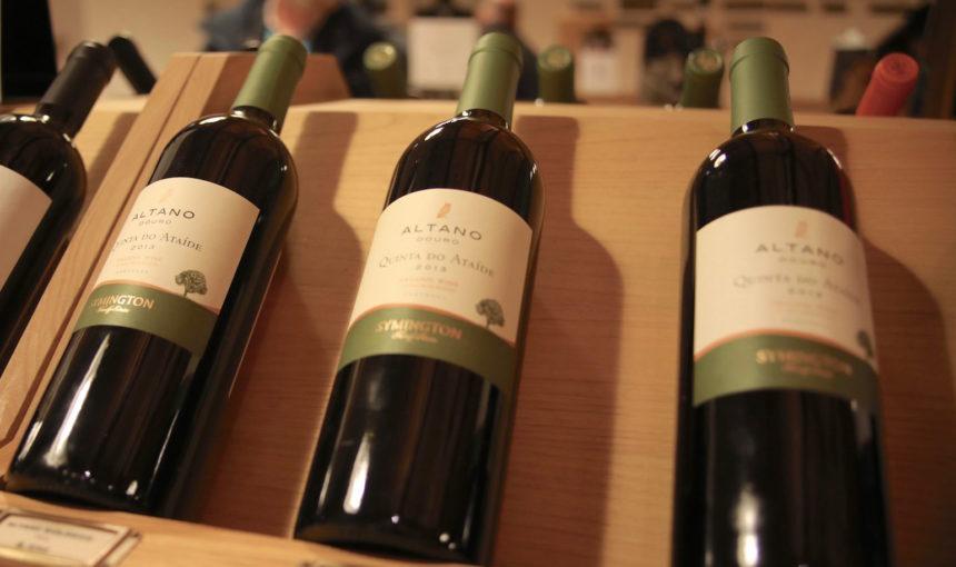 Altano Douro wijn biologisch Porto