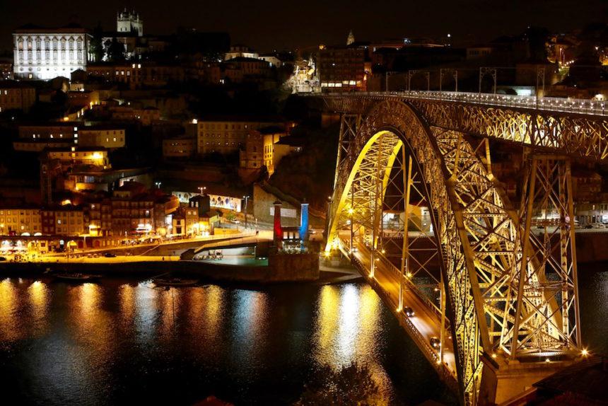 Porto Ponte de Dom Luís I