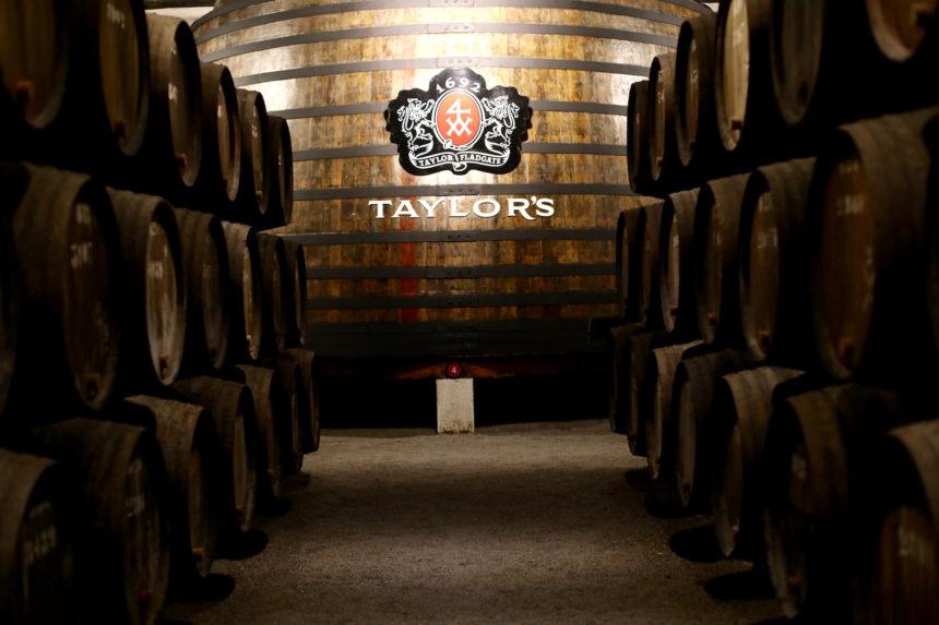 Taylor's Port proeven porto taylors port porthuizen bezoeken