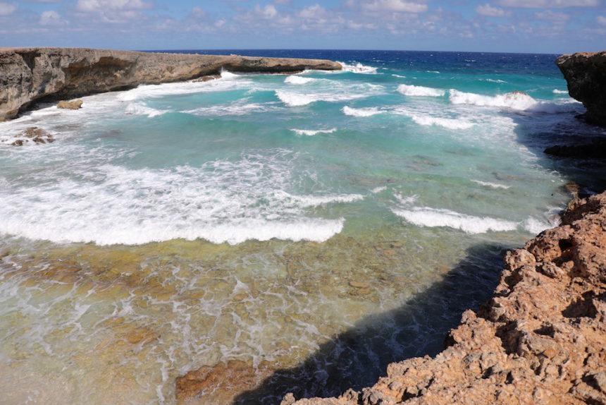 Boca Prins Aruba reisblog