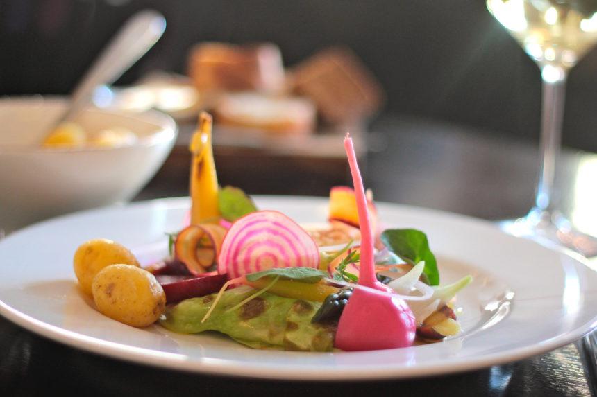 waarom biologisch eten puuruiteten
