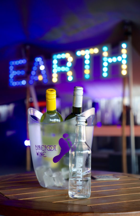 EARTH Concepts earth water