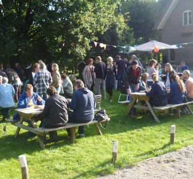 3x biologisch restaurant Arnhem