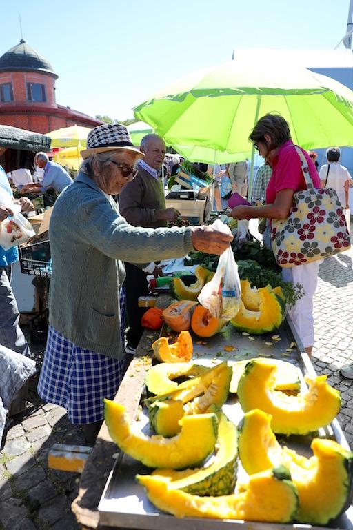 Olhão markt algarve tips