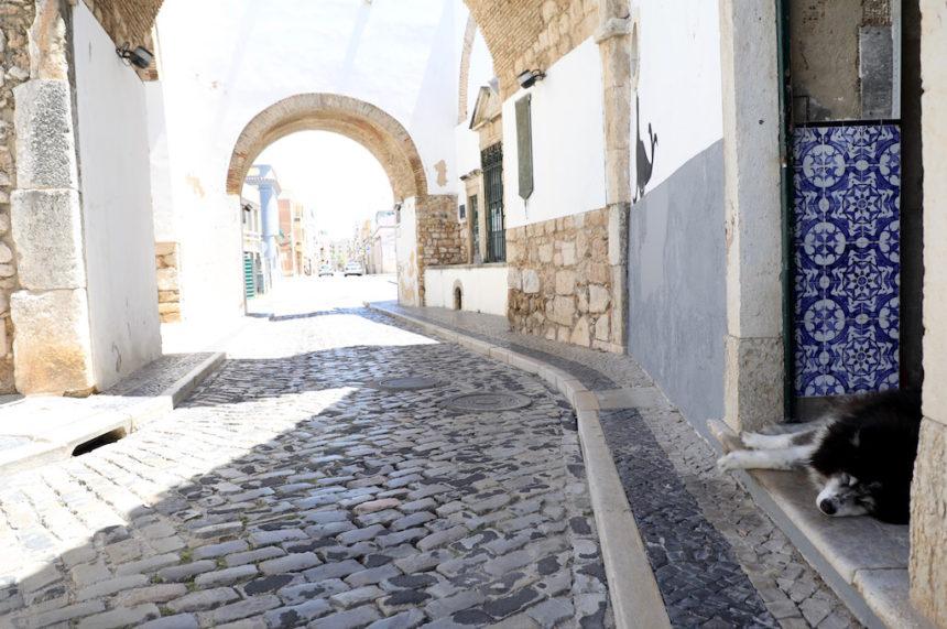 Faro Algarve tips