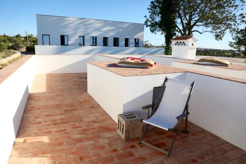 Casa Modesta hotel Algarve