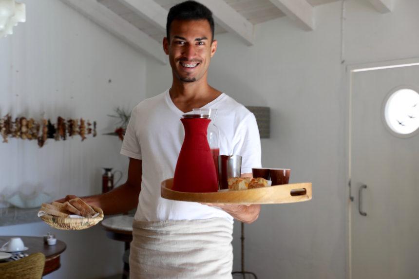 Companhia das Culturas hotel Algarve