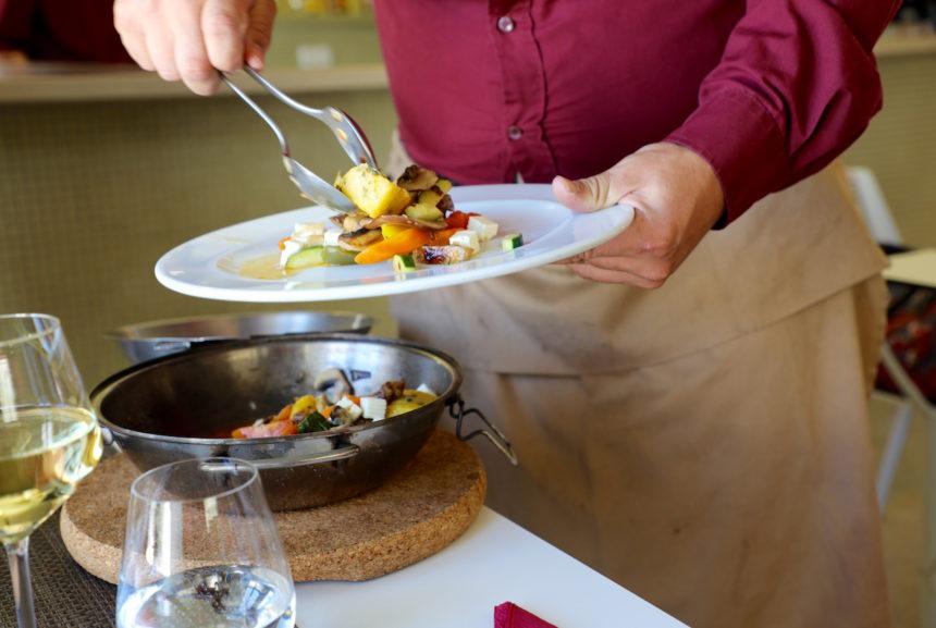 Tertúlia Algarvia Faro restaurants