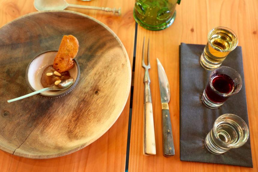 Archeorestaurant Préhistomuseum restaurant luik