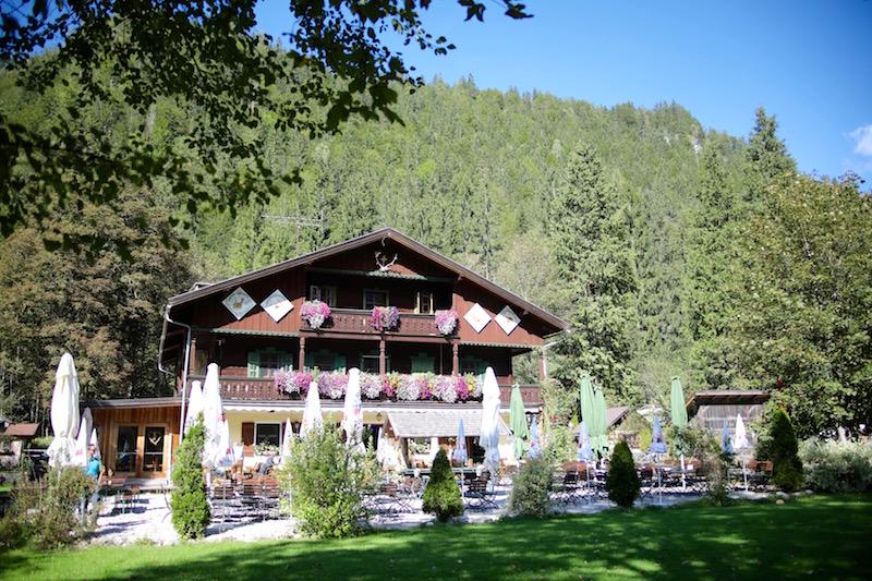 Gasthof Kaiserhaus Tirol