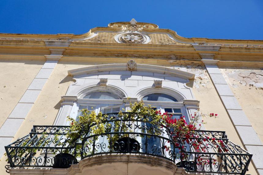 Tavira Algarve tips