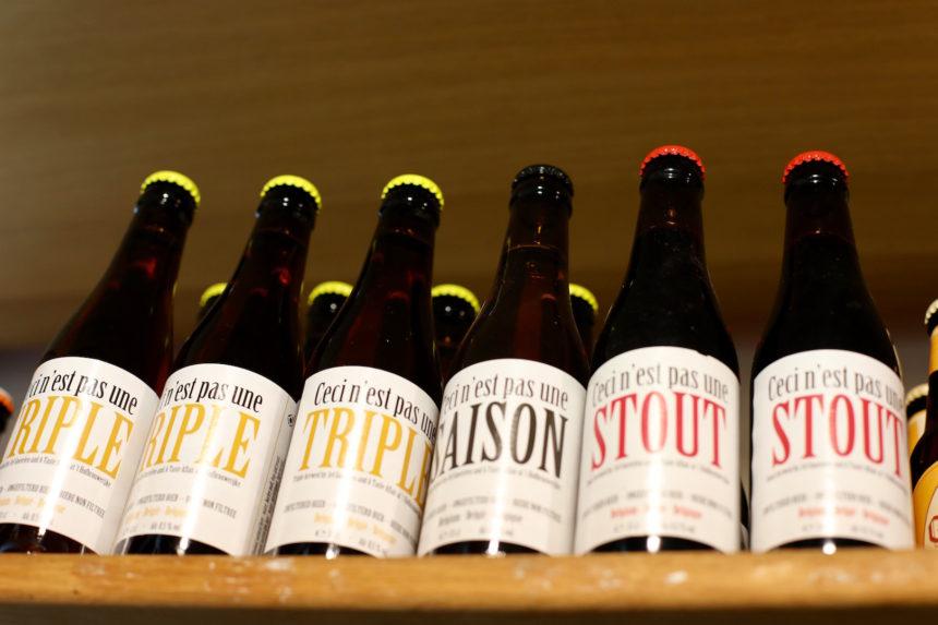 A Taste Affair bier geleen