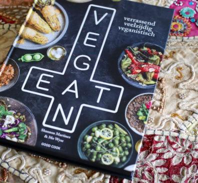 5x favoriete vegan kookboeken kopen