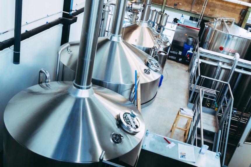 Brouwerij De Leckere biologisch bier