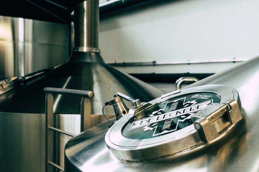 Brouwerij De Leckere Utrecht duurzaam biologisch bier