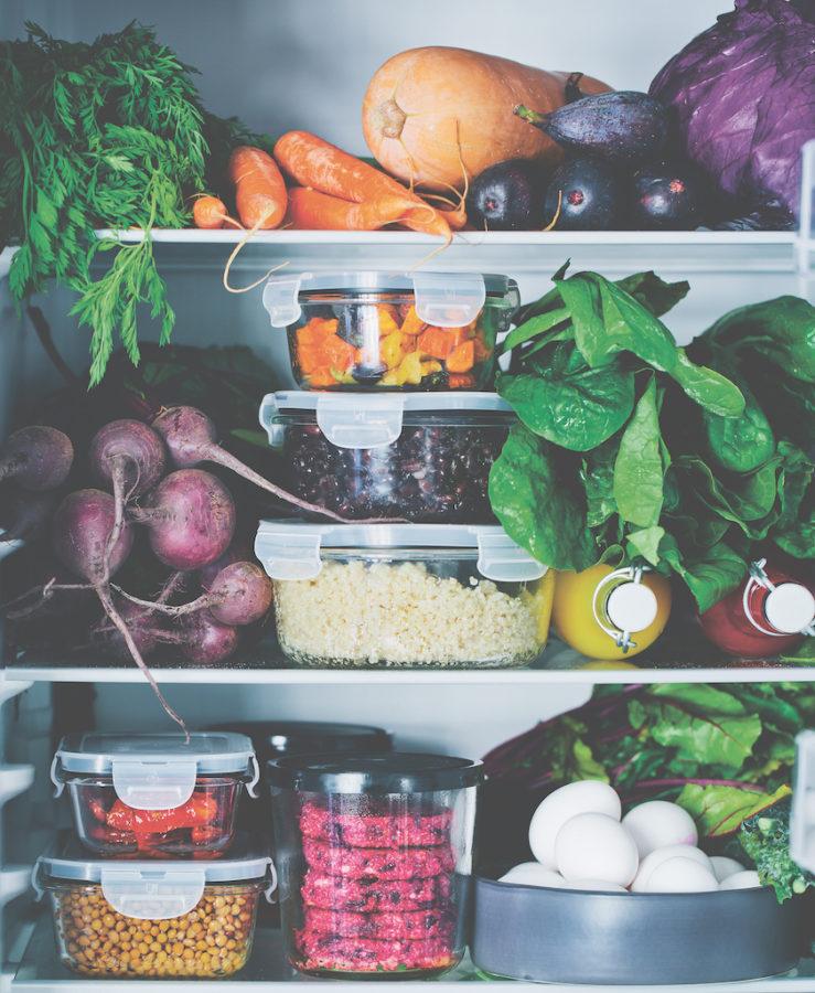 The Green Kitchen at Home winactie kookboek puuruiteten