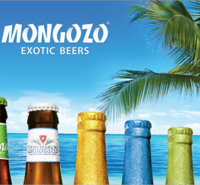 Mongozo bier