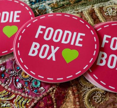 Puur! Foodiebox horeca
