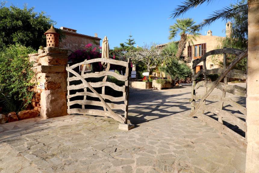 Agroturismo Sa Carrotja Mallorca rustige hotels mallorca puuruiteten reizen
