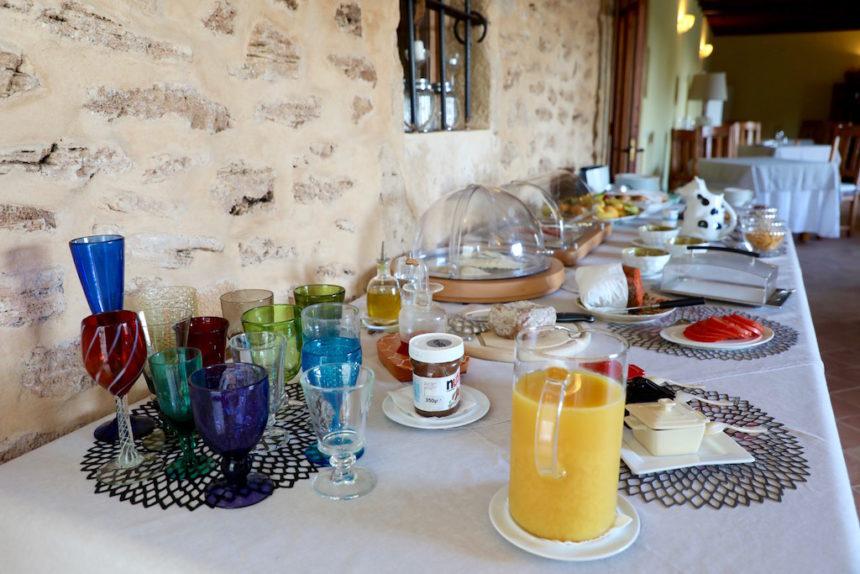 Agroturismo Sos Ferres Mallorca rustige hotels boetiekhotel puuruiteten
