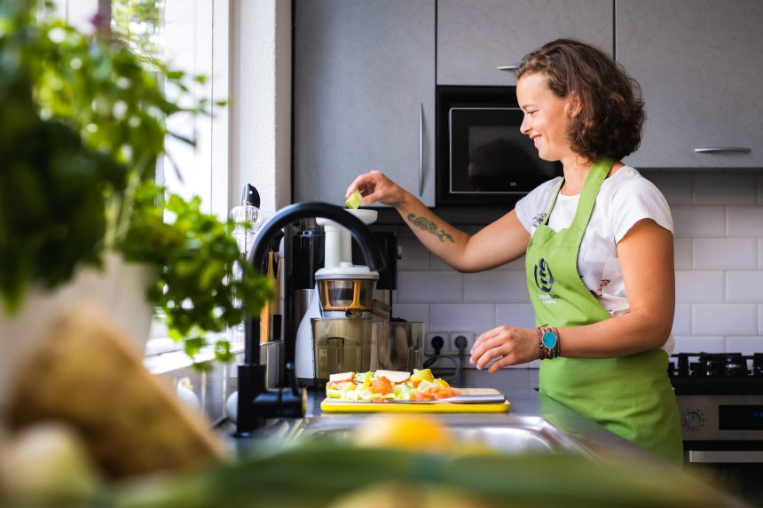 GreenTwist catering Eindhoven