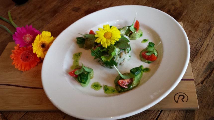 GreenTwist catering iris heuer biologisch eindhoven