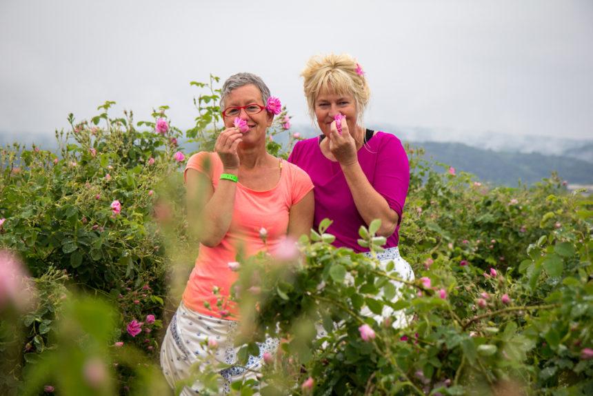 Eetbare Schoonheid Ellen Wagenaar & Annemarie Kok