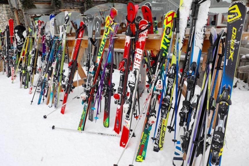Alta Badia gourmet skisafari