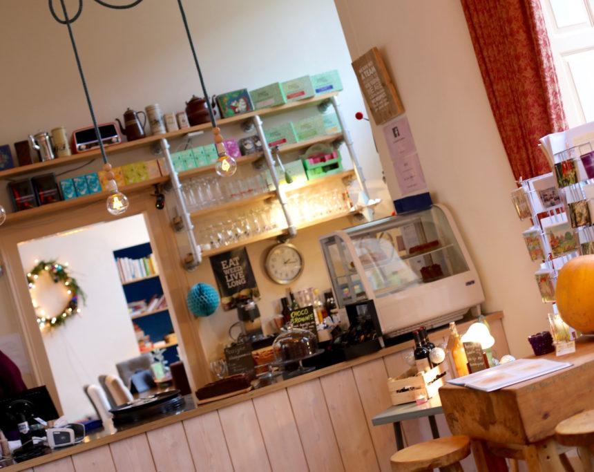 Genietcafé Zutphen biologisch restaurant