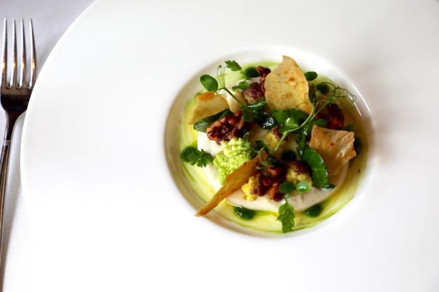 Recept bloemkool bereidingen vegetarisch