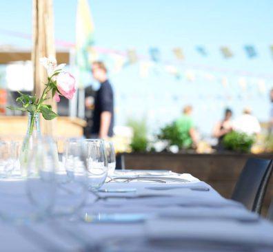 25 juni – Pannen op het Dak – Restaurant LOFF Breda