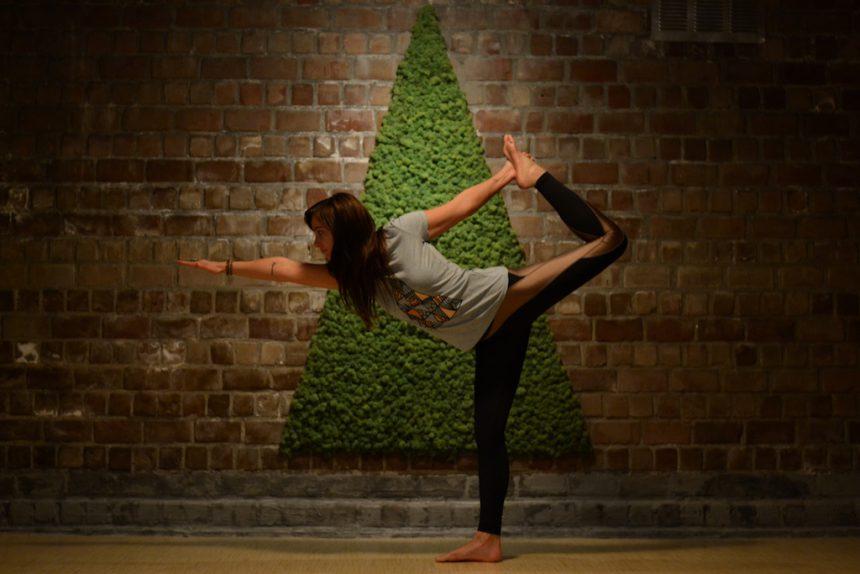 Bhalu yoga Nijmegen biologisch restaurant puuruiteten