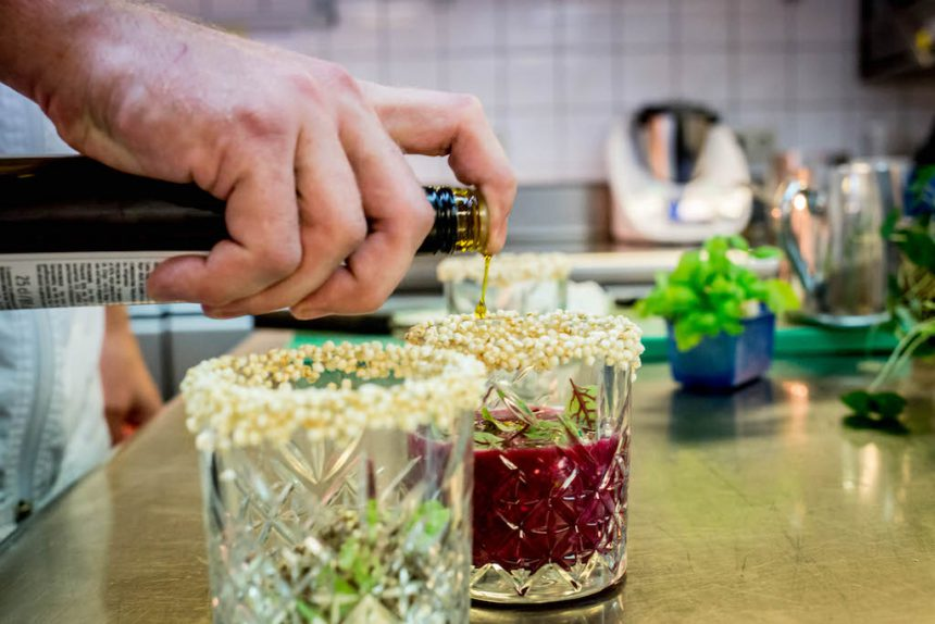 recept gazpacho rode biet luuk van rennes groot warnsborn arnhem