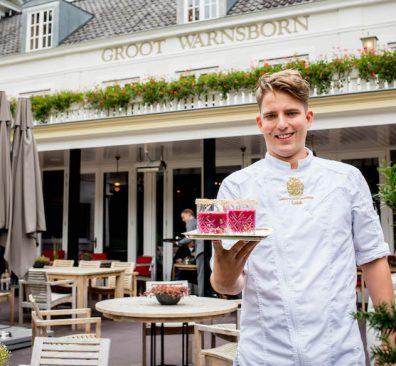 9x biologisch restaurant in Gelderland