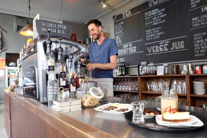 Coffee Together Deventer biologisch koffie