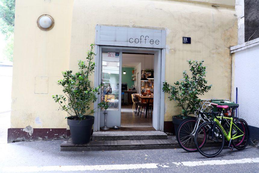 Cogito Coffee Zagreb