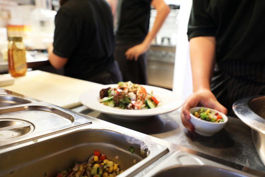 Eetatelier Houten biologisch restaurant utrecht sociaal duurzaam