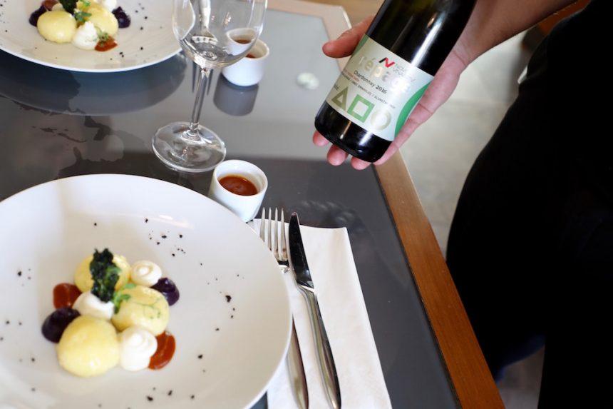 Etnosvet vegetarisch restaurant Praag