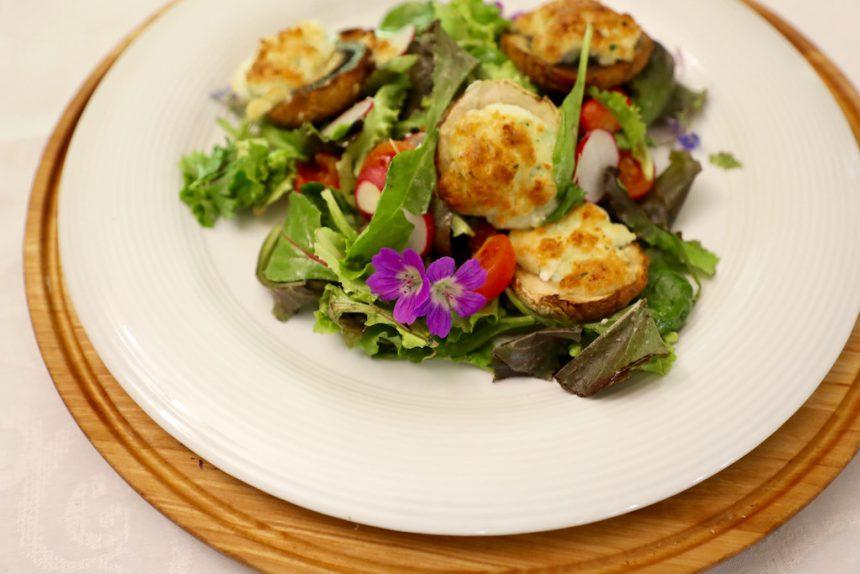 Kovarna restaurant vegetarisch jesenik tsjechie