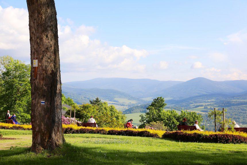 Kuuroord Priessnitz tsjechie czechia spa resort