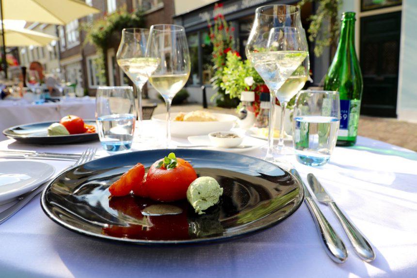 Restaurant Boas Deventer restaurants wat te doen in deventer
